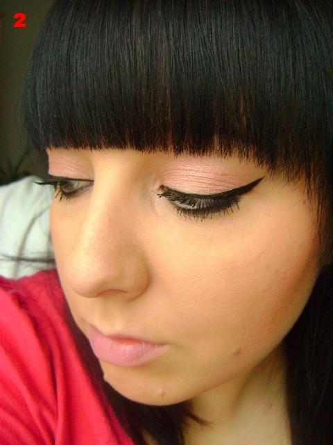 Twój Makijaż Do Czarnej Sukienki Konkurs Black Dresses Blog