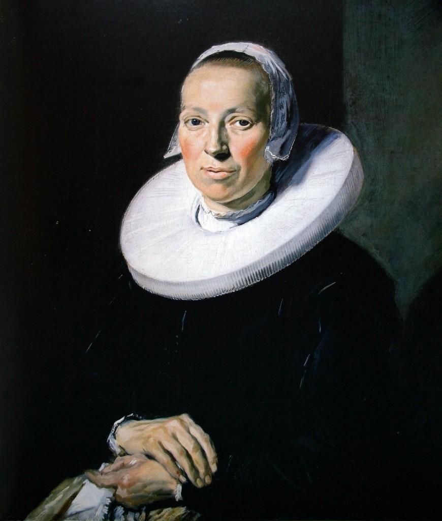 BAROK Obraz Fransa Halsa z XVII w.