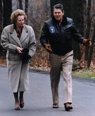 President_Reagan_and_Prime_Minister_Margaret_Thatcher_at_Camp_David_1986