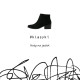 Klasyki – buty na jesień